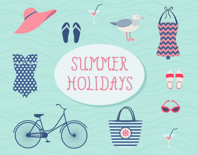 2017SUMMER-HOLIDAYS